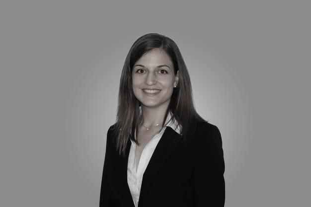 Sabrina Weisskopf (FDP Biberist)