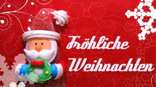 Weihnachtskarten Deutschland.Schweizer Will 12 000 Weihnachtskarten Nach Deutschland Schmuggeln