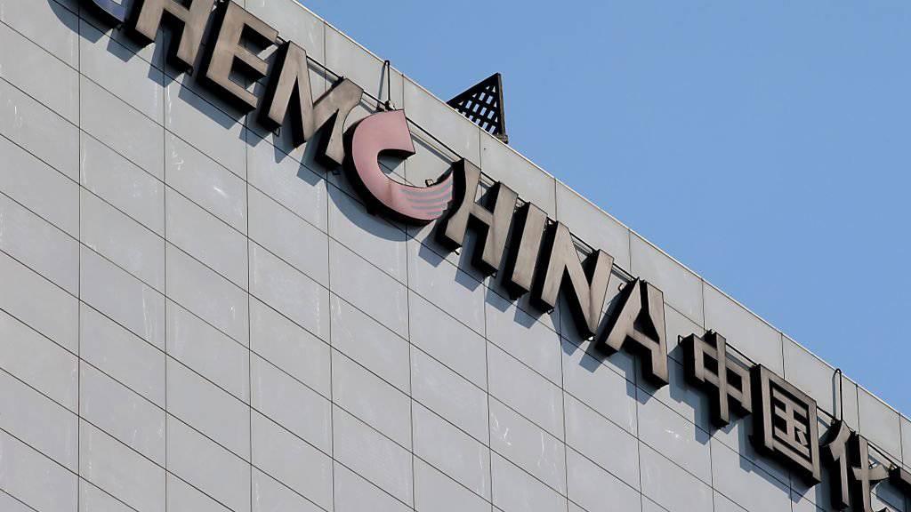 Der Deal zwischen Syngenta und ChemChina im Wert von rund 44 Milliarden US-Dollar ist die bisher grösste chinesische Übernahme in Europa. (Archiv)
