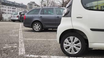 Das überarbeitet Parkierungsreglement der Stadt Olten nimmt in der Septembersitzung des Parlaments noch einmal einen Anlauf.