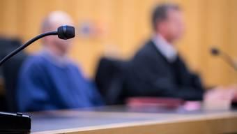 Der Kantonsrat wählt in der März-Session zwei neue Staatsanwälte für die Abteilung in Olten.