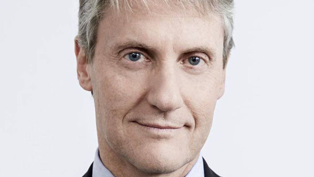 «Ausgewiesener Branchenkenner»: Der 55-jährige Daniel Hofer wird der neue «Mr. Erdöl».