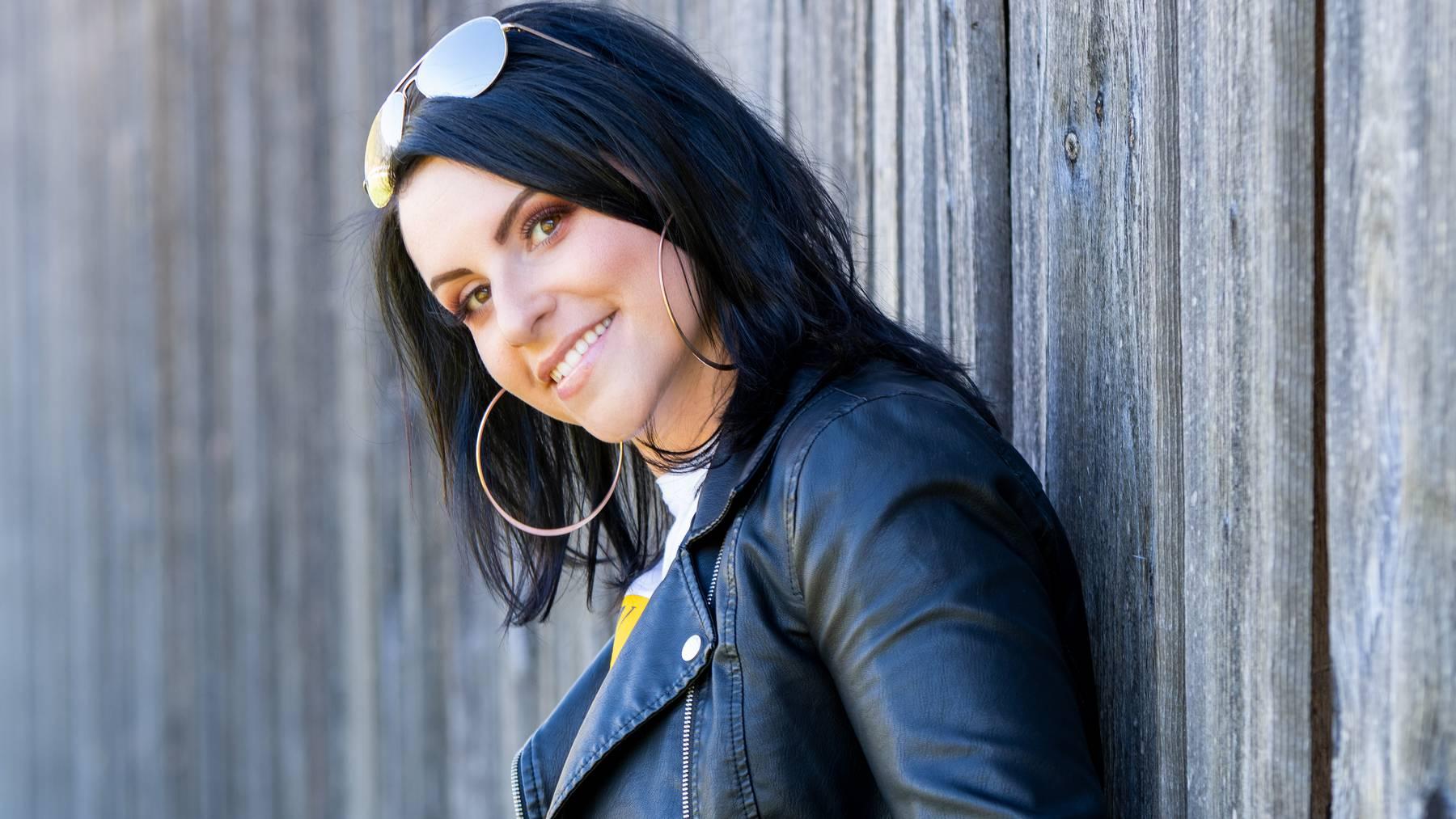Tamara Kapeller- Pressefoto