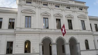Das Gericht sieht Trabelsis Recht auf Gehör durch die BA verletzt
