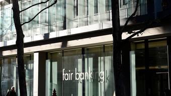 Licht und viel Schatten bei der «fair banking»-Bank BKB.