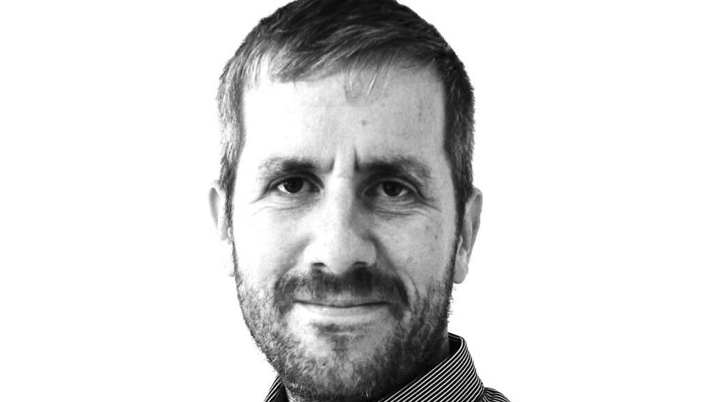 Matthias Meier neuer Direktor des St.Galler Naturmuseums