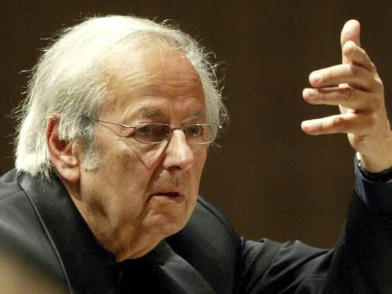 Der deutsch-amerikanische Pianist, Komponist und Dirigent André Previn ist im Alter von 89 Jahren gestorben. Der Ausnahmemusiker starb in seinem Zuhause im New Yorker Stadtteil Manhattan.