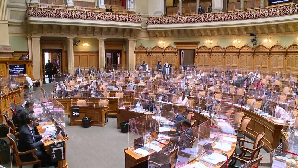 Lichtblick: Nationalrat stimmt für Mieterlass