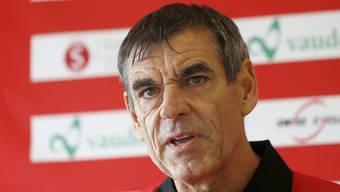 Die Schweizer Equipe von Nationaltrainer Daniel Gisiger schnitt zuletzt an Bahn-Europameisterschaften erfolgreich ab