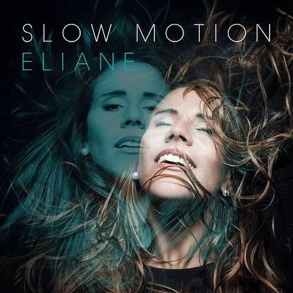 """Elianes neuestes Album """"Slow Motion"""", bei dem sie eine viel grössere Rolle im Schreibprozess übernahm, erscheint am 27. Oktober."""