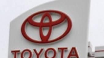 Toyota verkauft in den USA fast 9 Prozent weniger