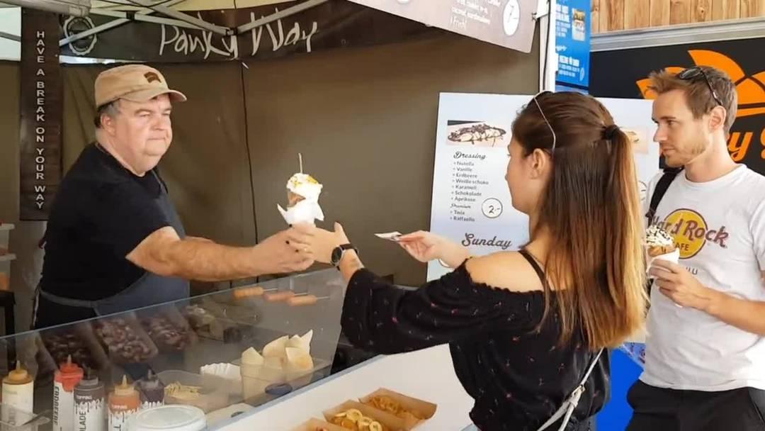 Streetfood Festival Solothurn 2019