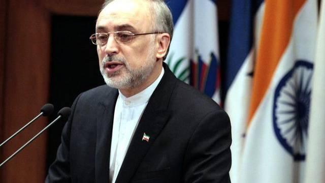 Salehi holte im NAM-Gipfel zum Rundumschlag aus