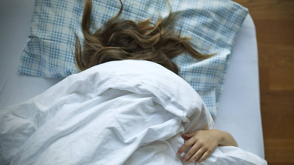 Schlechter Schlaf lässt sich erzwingen - guter nicht