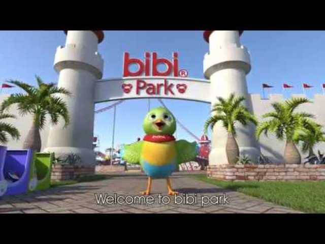 «Bibi Fun Park»: Das Animationsvideo von Joel Stutz.