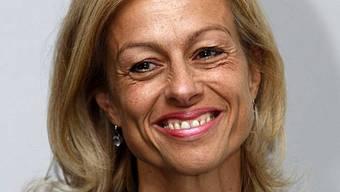 Carla Speziali bleibt Locarno treu (Archiv)