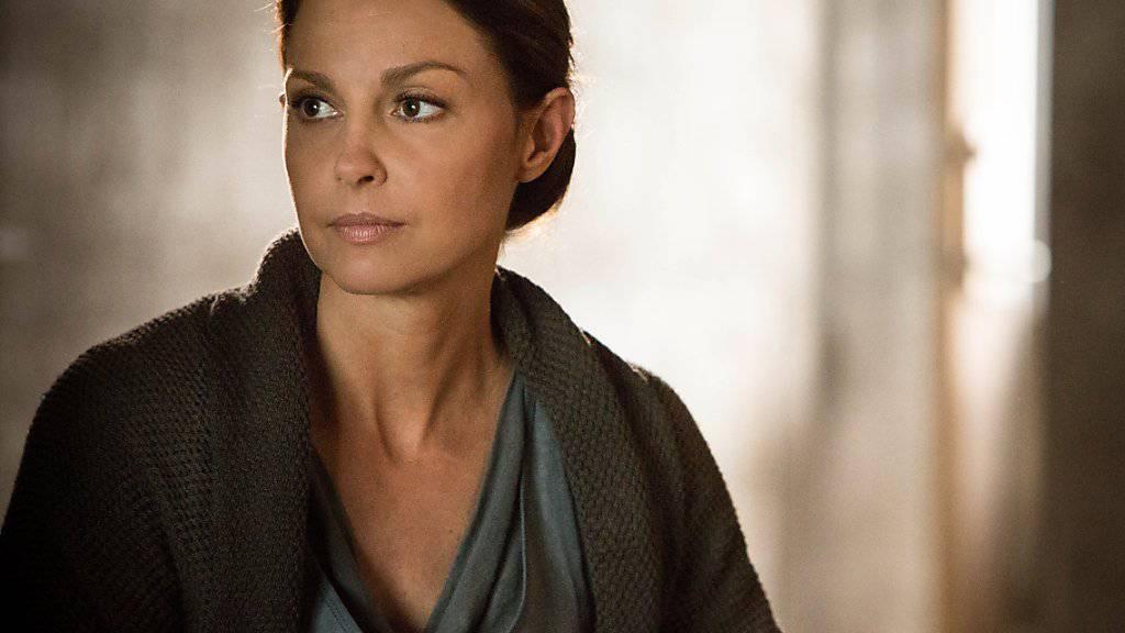 Vom Filmset auf diplomatisches Parkett: Schauspielerin Ashley Judd wird UNO-Botschafterin. (Archiv)