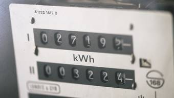 Auslaufmodell: Solche Stromzähler will ewz in den kommenden Jahren ersetzen.
