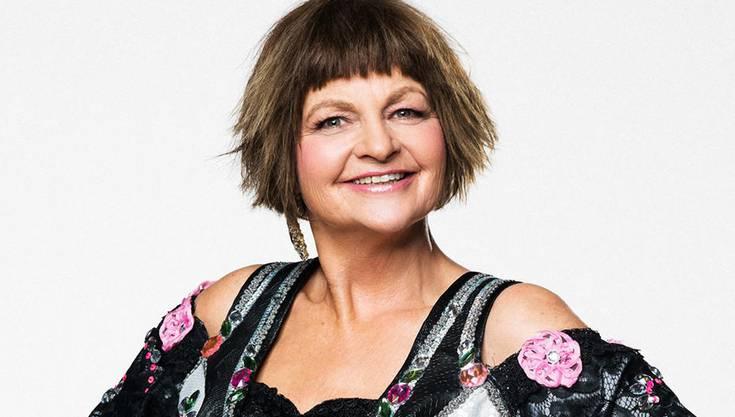Sie gehörte 1982 zu den ganz großen Stars der Neuen Deutschen Welle. Zusammen mit Nena wurde sie zum neuen deutschen Fräuleinwunder erkoren und war eine der ersten, die mit ihrer schrillen Show in die verstaubte ZDF-Hitparade eingeladen wurde.