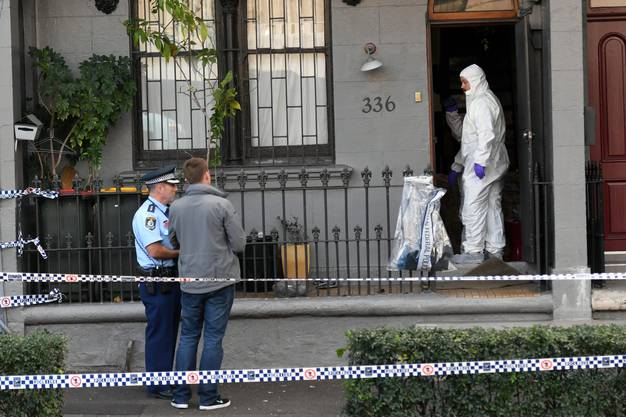"""""""Die Bedrohung durch Terrorismus ist sehr real"""", sagte Turnbull an einer Pressekonferenz in Sydney."""