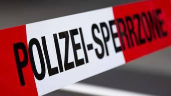 Die Polizei nahm nach der Schussabgabe drei Männer fest. (Symbolbild)