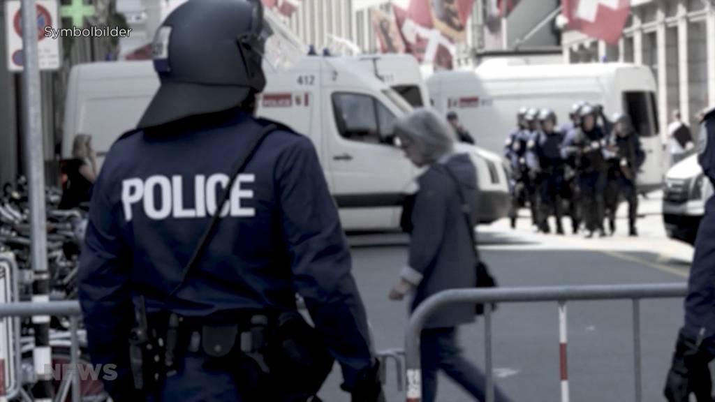 Tag der Arbeit: In der Stadt Bern wird zu drei Kundgebungen aufgerufen