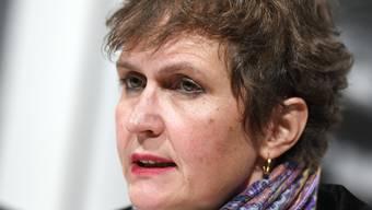 Barbara Frey ist gerade erst als Intendantin des Schauspielhauses Zürich abgetreten. Ab 2020 übernimmt sie die künstlerische Leitung des experimentellen Kulturfestivals Ruhrtriennale. (Archivbild)