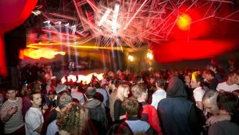 Der Verein Projekt 17 organisiert die Tent Party in Neuendorf. (Symbolbild)