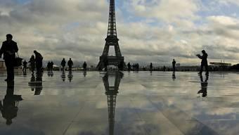 Frankreich ist der bevorzugte Wohnsitzstaat der Auslandschweizer. 2017 lebte gut ein Viertel von ihnen im Nachbarland. (Symbolbild)