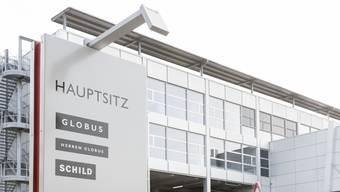 Im Herbst 2018 räumt Globus seinen Hauptsitz an der Spreitenbacher Industriestrasse.