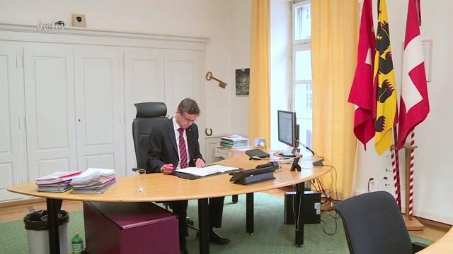 Bern zwingt fünf Gemeinden zu Asylunterkünften