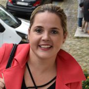 Martina Bircher.