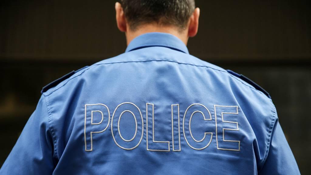 Frau tot aus Aare geborgen: Polizei sucht nach Zeugen