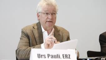 Urs Pauli wurde im Juni 2017 vom Zürcher Stadtrat als ERZ-Chef fristlos entlassen. (Archiv)
