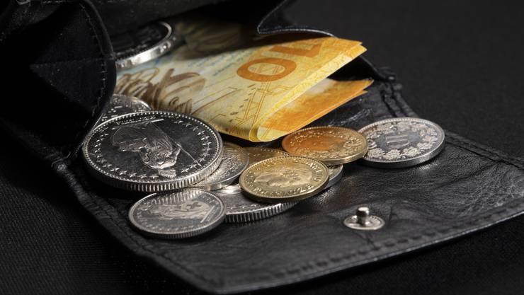 Grösster Brocken des Paketes:  33 Millionen Franken, die ausserhalb der bewilligten Globalbudgets ausgegeben werden mussten.