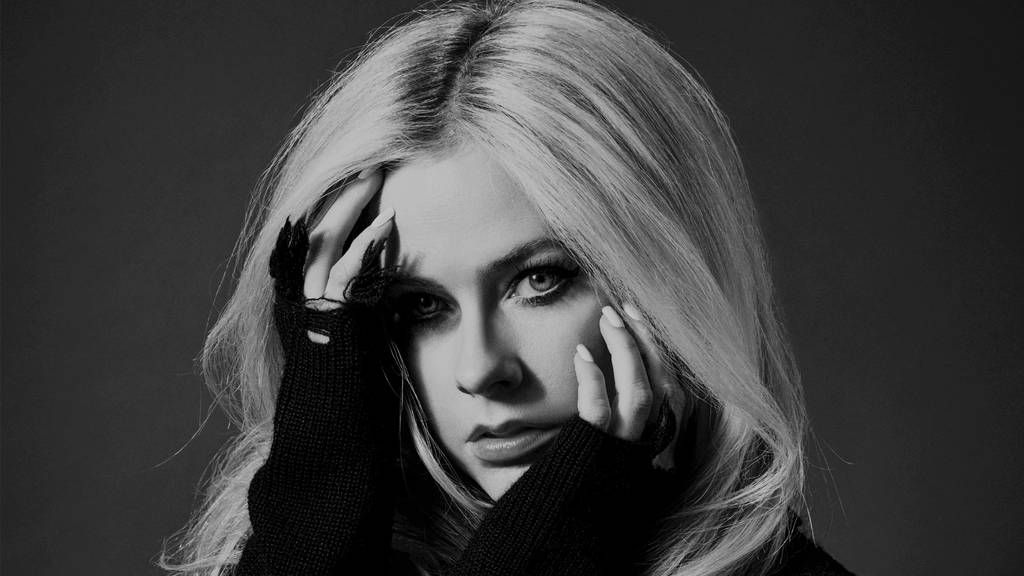Avril Lavigne gibt ihr Schweiz-Comeback