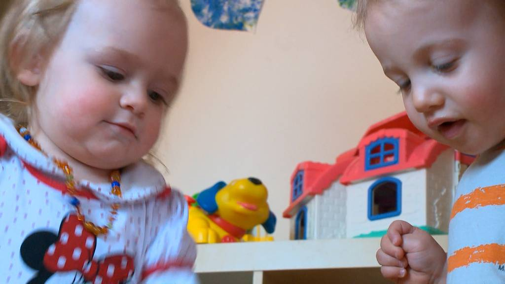 Baden: Kita führt Impfpflicht ein