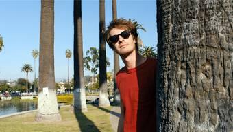 Sam (Andrew Garfield) begibt sich auf eine skurrile Spurensuche quer durch Los Angeles.