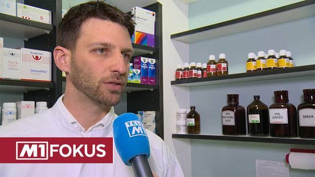 «Das Ziel muss gerade bei Betäubungsmitteln und ähnlichem sein, so etwas zu verhindern»