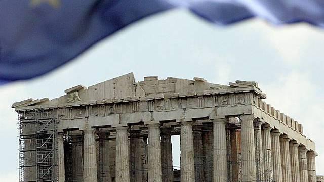Die Euro-Staaten sind sich über Griechenland-Hilfe einig