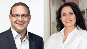 Die FDP will künftig wieder mit zwei Politikern in der Stadtregierung vertreten sein.