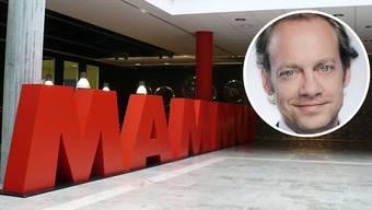 Am Hauptsitz von Mammut in Seon soll gemäss CEO Pabst die Produktion wieder einziehen.