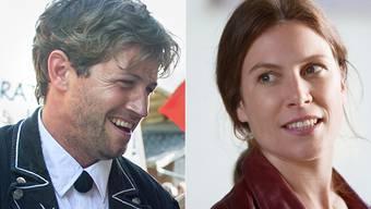 Jonathan Loosli  und Barbara Terpoorten-Maurer werden mit Schweizer Fernsehfilmpreis ausgezeichnet