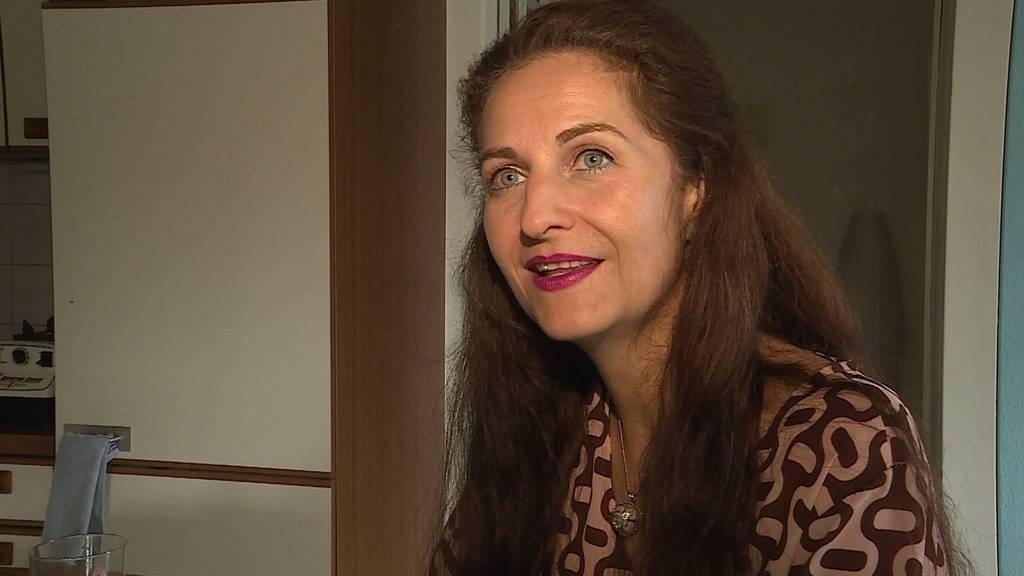 «Es war sehr emotional» - Nancy Holten auf Bauernhof
