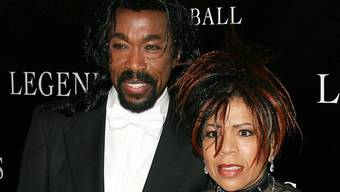 Nickolas Ashford und Valerie Simpson (Archiv)