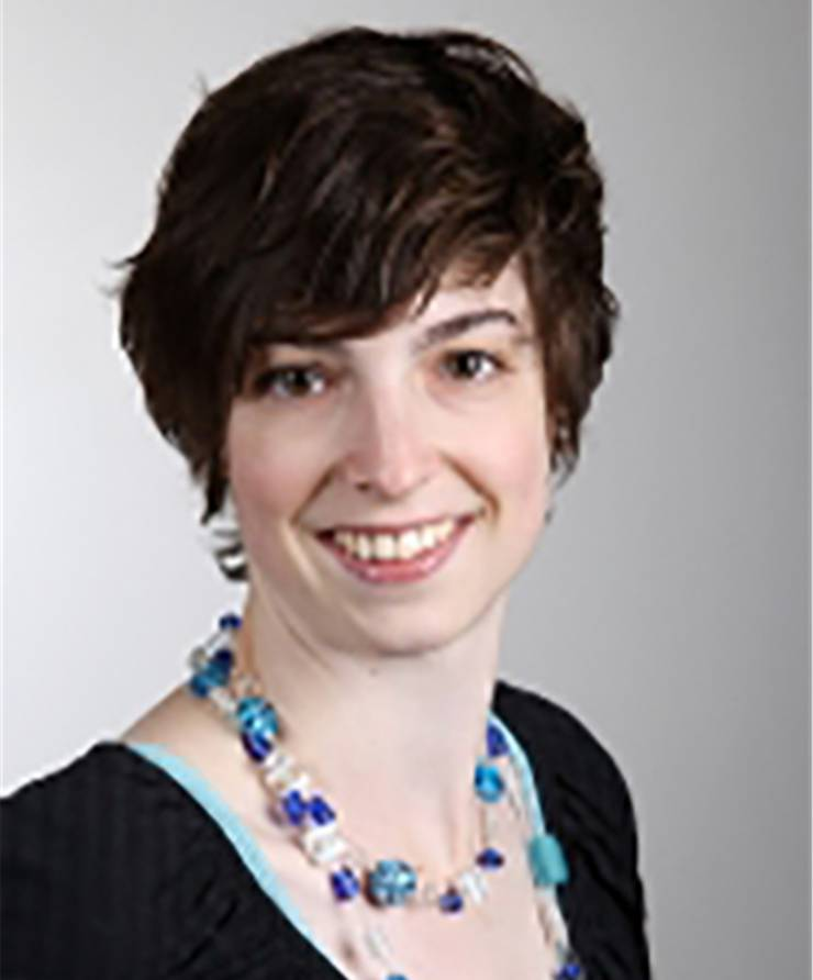 Susanne Keller Leiterin, Gemeindebibliothek Wettingen