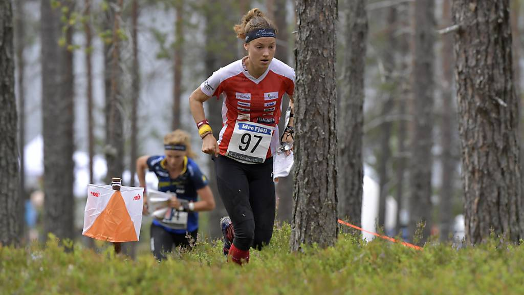 Erster Weltcupsieg von Simona Aebersold