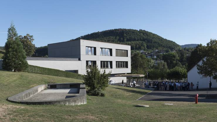 Schulhaus Effingen