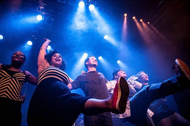 Feiern ohne Einschränkung vor den Feiertagen: Das will die Initiative gegen das Tanzverbot