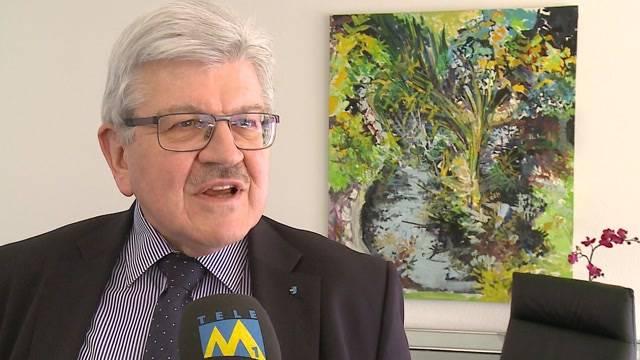 Aargauer Sparpaket: Stellenabbau nicht mehr ausgeschlossen
